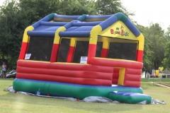 fenwick bouncy house
