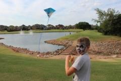 fenwick boy kite 2