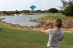 fenwick boy kite