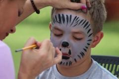 fenwick face paint