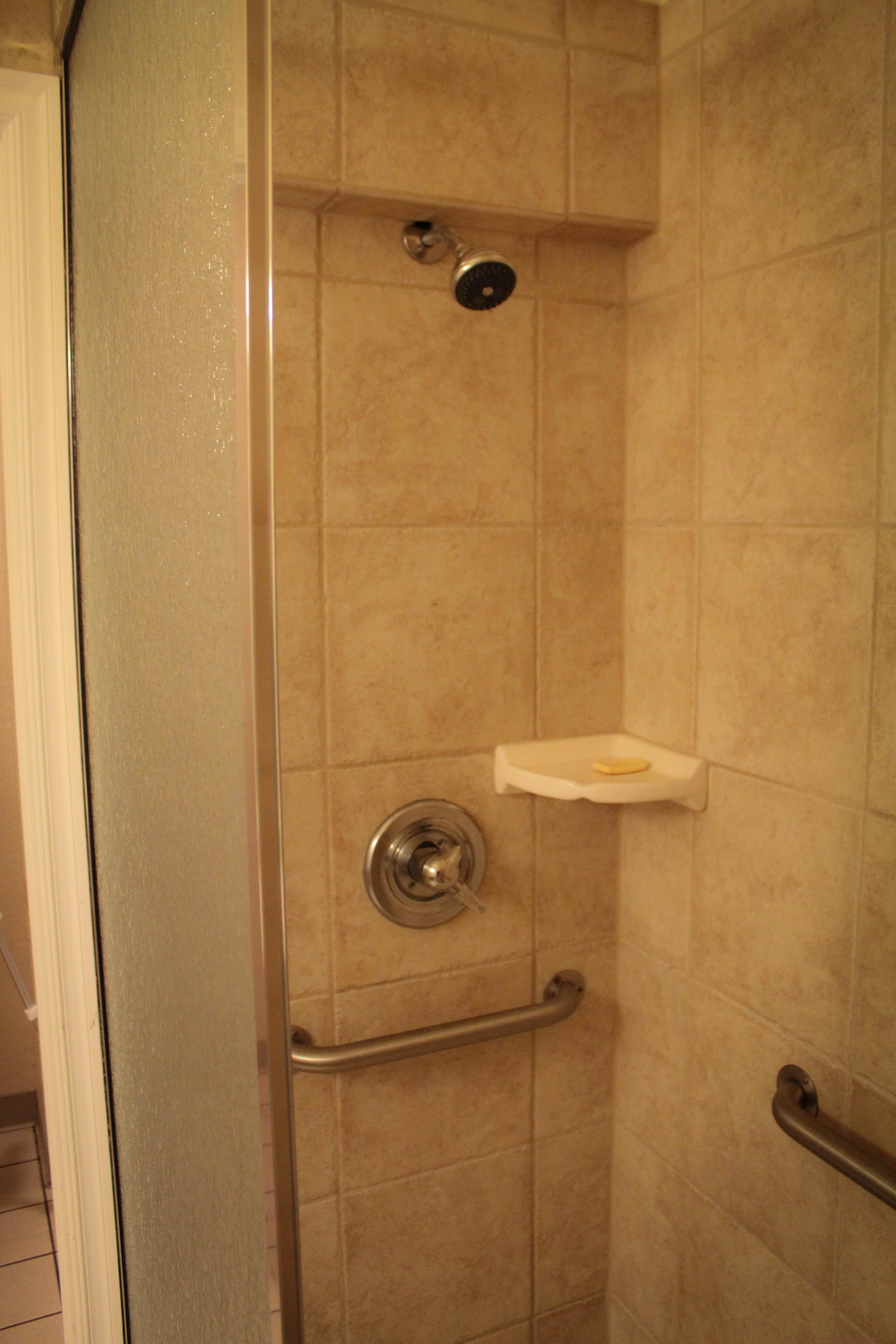mens shower